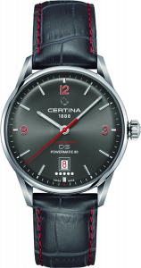 Certina DS Powermatic Ole Einar Bjorndalen Limited Edition