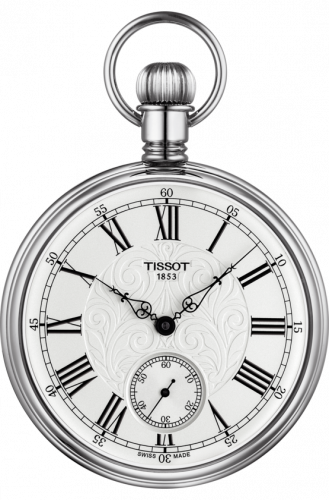 TISSOT LEPINE MECHANICAL