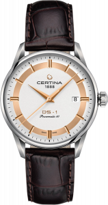 Certina DS-1 Powermatic 80 Himalaya Special Edition