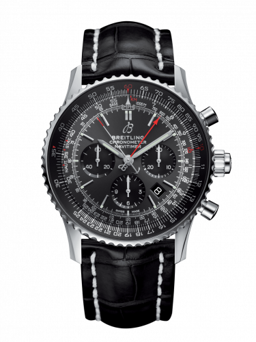 Breitling Navitimer 1 B03 Chronograph Rattrapante 45 Boutique Edition