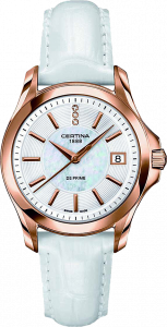 Certina DS Prime Lady Plated
